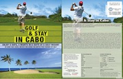 Golf N' Stay In Cabo San Lucas