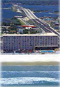 Pirates Cove Hotel Daytona Beach 2018
