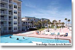 Travelodge Ocean Jewels 935 S Atlantic Ave Daytona Beach