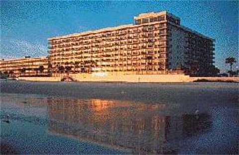 La Playa Inn Daytona Beach The Best Beaches In World