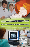Free Healthcare Discount